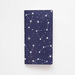 Traveler's notebook – Souhvězdí