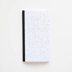 Traveler's notebook – Skvrny