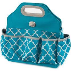 Crafter's Tote Bag - Aqua - 1