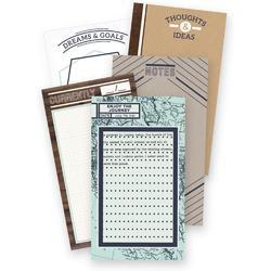 Typecast Adventure Notepad