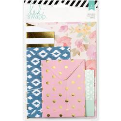 Wanderlust Assorted Envelopes 4 pkg - 1