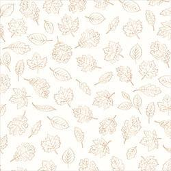 """Warm & Cozy Rose Gold Foiled Cardstock 12""""X12"""""""