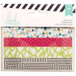 Washi Booklet Project Life®