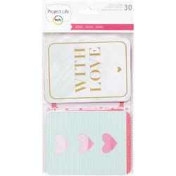 XOXO Specialty Themed Cards 30pkg - 1