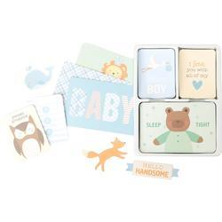 Lullaby Boy Value Kit 119/Pkg - 2