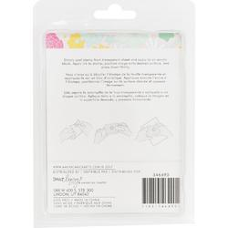Stay Colorful Clear Acrylic Stamps - 2
