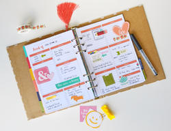 Day 2 Day Planner Sticky Notes 7/Pkg - To Do - 2