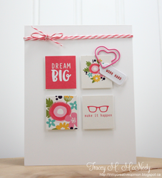 Day 2 Day Planner Shaped Clips 8/Pkg - Everyday - 2