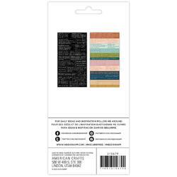 Care Free Definition Stickers 58/Pkg - 2