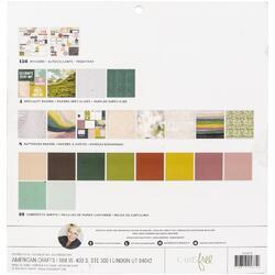 """Care Free Project Pad 12""""X12"""" 178 pieces - 2"""