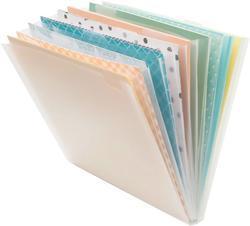 "We R Expandable Paper Storage 12.5""X13"" - 2"