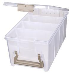 ArtBin - Super SEMI Satchel Box - 2