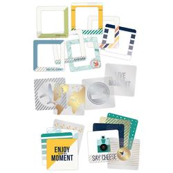 Atlas Instagram Cards 4x4 24 pkg - 2
