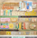 Finders Keepers Washi Tape w/Gold Foil Booklet - 2/2