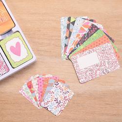 Bloom Core Kit - 1/2 originální sady - 2