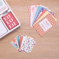 Bright & Bold Core Kit - 1/2 originální sady - 2