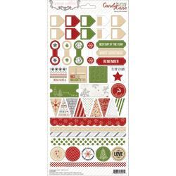 Candy Cane Lane Collection Pack 12x12 - 2