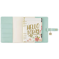 Carpe Diem A5 Planner Boxed SET Cream Blossom - 2
