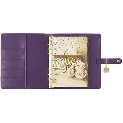 Carpe Diem A5 Planner Boxed Set Grape - 2