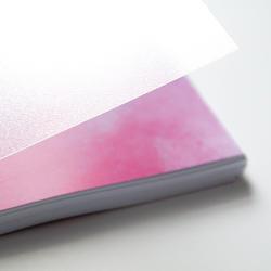 Cestovní deník – WATERCOLOR (A5) - 2