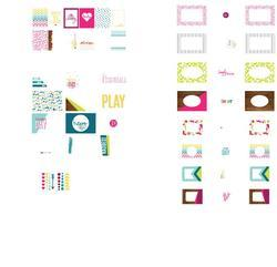 Bright Overlays Value Kit - 2