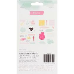 Creative Devotion Rub-Ons 2/Pkg - 2