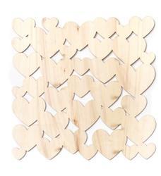 Daydreamer 12x12 wood veneer - 2