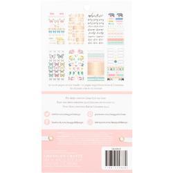 Designer #Sticker Book Maggie Holmes w/Gold Foil - 2