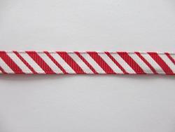 Magical Ribbon – Červená proužek stuha (1,2m) - 2
