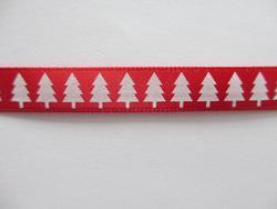 Magical Ribbon – Červená stromek stuha (1,2m) - 2