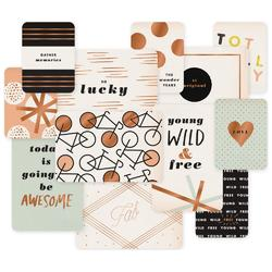 Forever Young Specialty Foil Card Pack 12 pkg - 2
