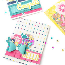 FUSEables Everyday Cards & Envelopes Kit 10 pkg - 2