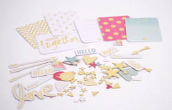 Gold Foil Value Kit - 2