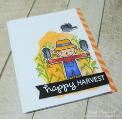 Happy Harvest Dies - 2