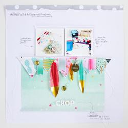 """Happy Things Collection Paper Pack 12""""x12"""" - 2"""