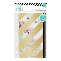 Hello Beautiful Memory Binder Embellishment Pouch - 2