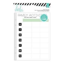 Hello Beautiful Memory Planner Binder Refill Pack - 2