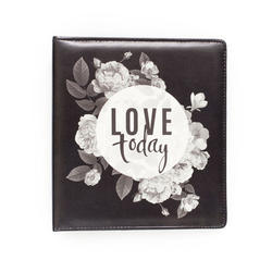 Memory Planner Love Today - Large - 2