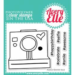 Smile Clear Stamps - 2