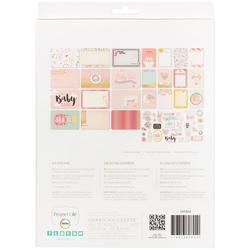 Little You Girls Value Kit 130/Pkg - 2