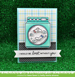Loads Of Fun Clear Stamps - 2