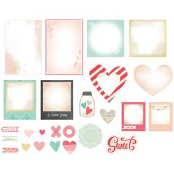Love Notes Photo Overlays - 2
