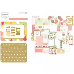 Noted Specialty Themed Cards 30pkg - 2