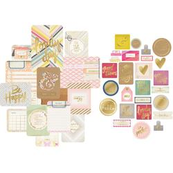 Notes & Things Value Kit - 2