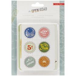 Open Road Journaling Cards 25pkg - 2