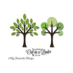 """Out On A Limb Stamps 4""""x6"""" - 2"""
