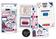 Pen Pals Chipboard Stickers Flip Pack 3sheets - 2/2