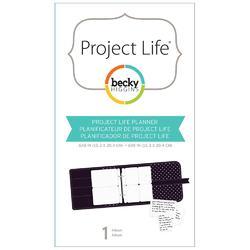 Project Life® Planner Album 6x8 - 2