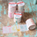 """Quote Me Fat Roll Washi Tape 2""""x26' - 2/4"""