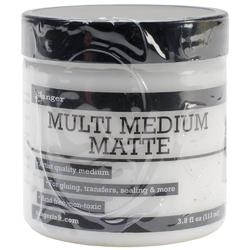 Ranger Matte Multi Medium 3.8oz Jar - 2